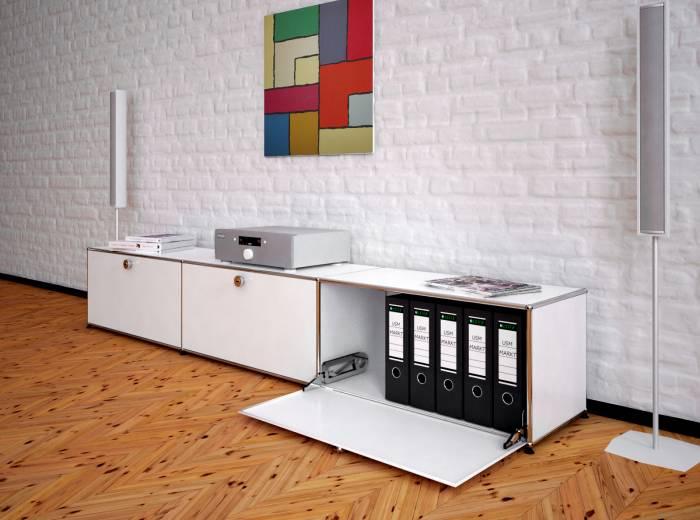 USM Haller gebraucht Möbel online kaufen | USM-Markt