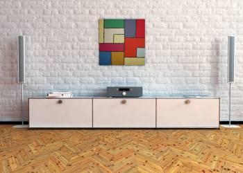 usm haller sideboards usm markt. Black Bedroom Furniture Sets. Home Design Ideas