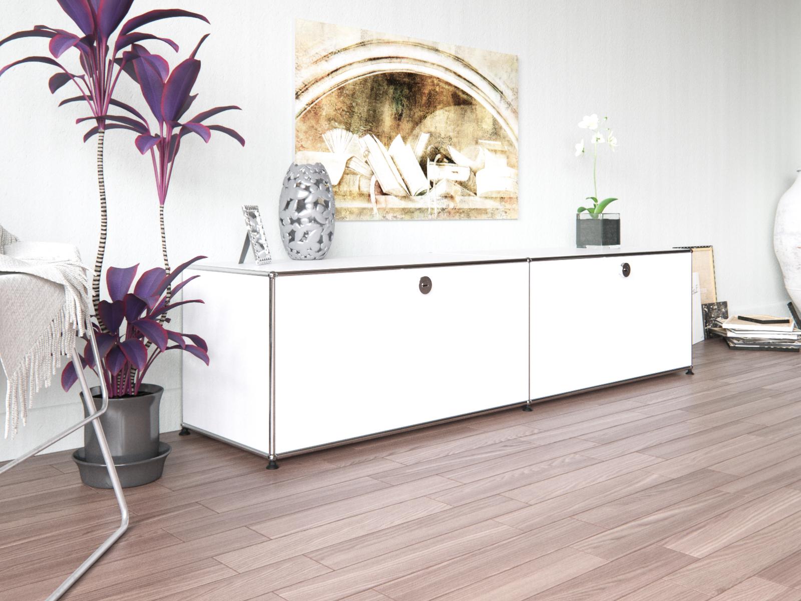 USM Haller Möbel gebraucht kaufen Villingen | USM-Markt